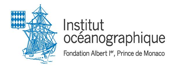 Institut Océanographique de Monaco - Monaco Ocean Week