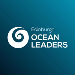 EDINBURGH OCEAN LEADERS : A WORD FROM SHIRLEY BINDER